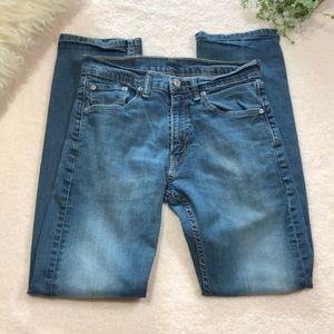 Levi's Men's 505 Jeans 29x32